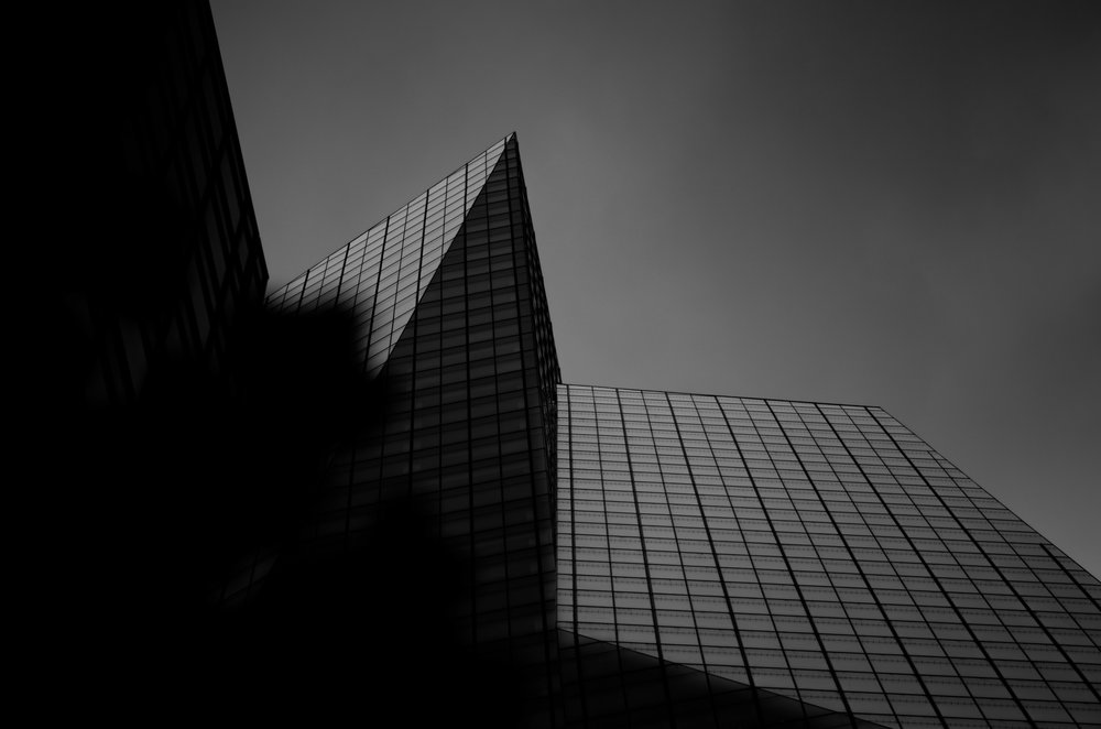 Architecture - Photography Portfolio