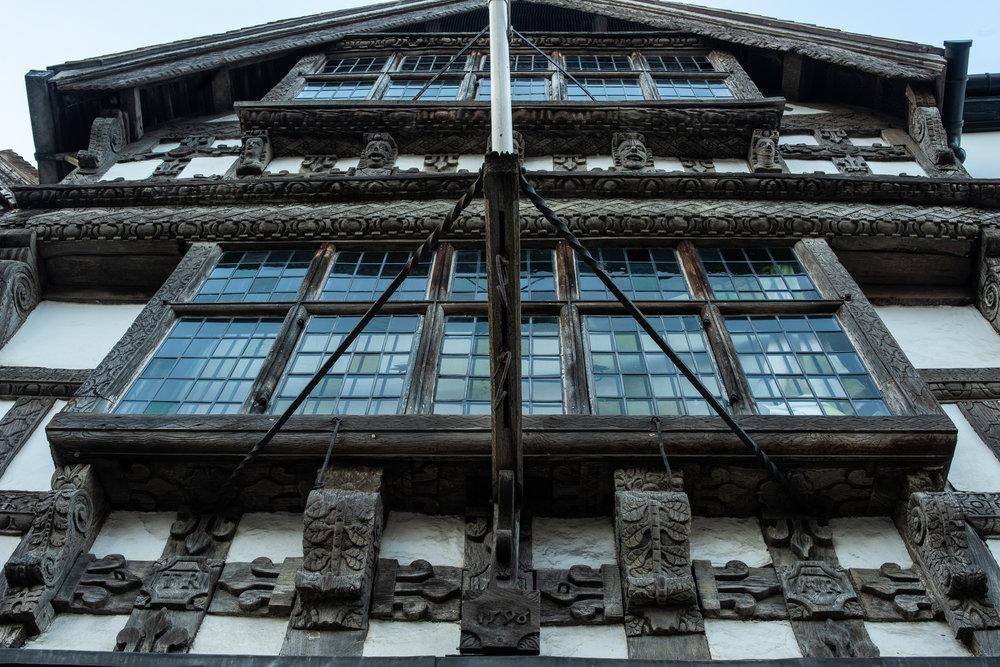 Copy of Harvard House