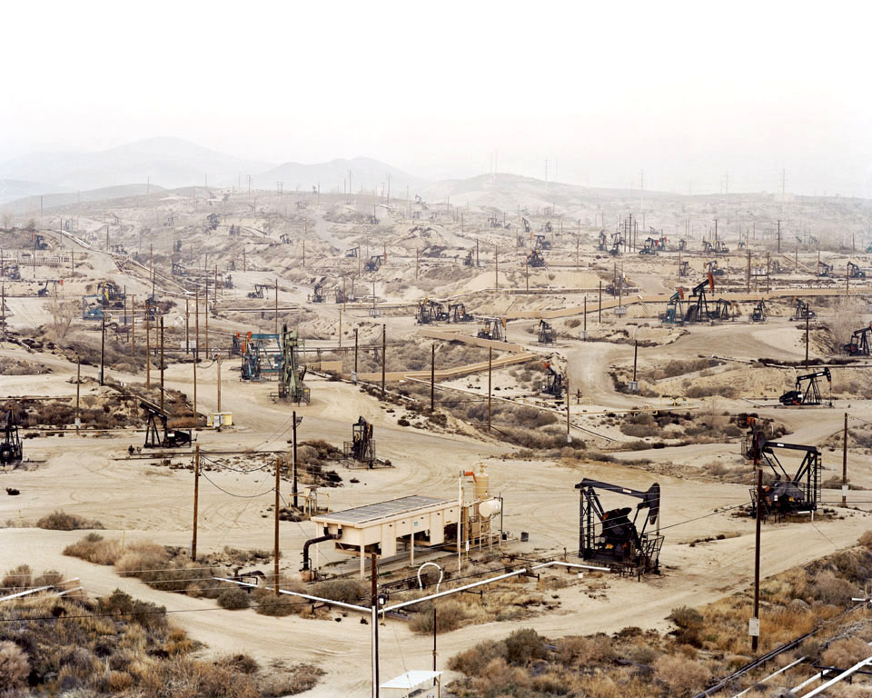 urbanautica: Shortcut of the Day: Edward Burtynsky