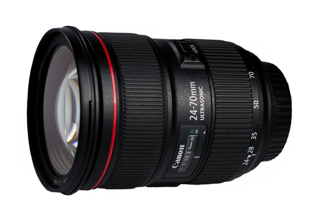 Das Canon EF 24-70/2.8 L II - Das beste Canon Standardzoom