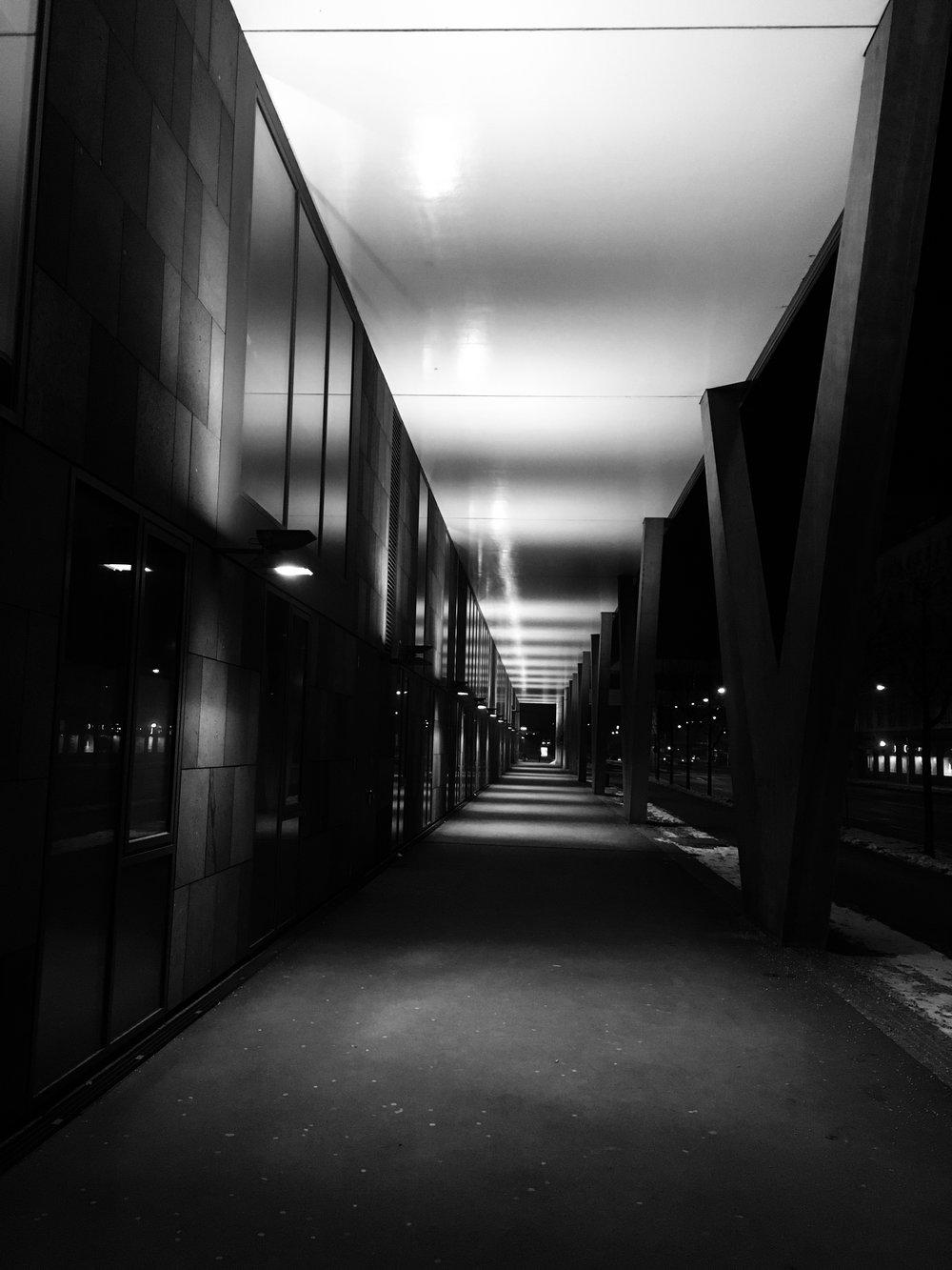 Linz, 2017