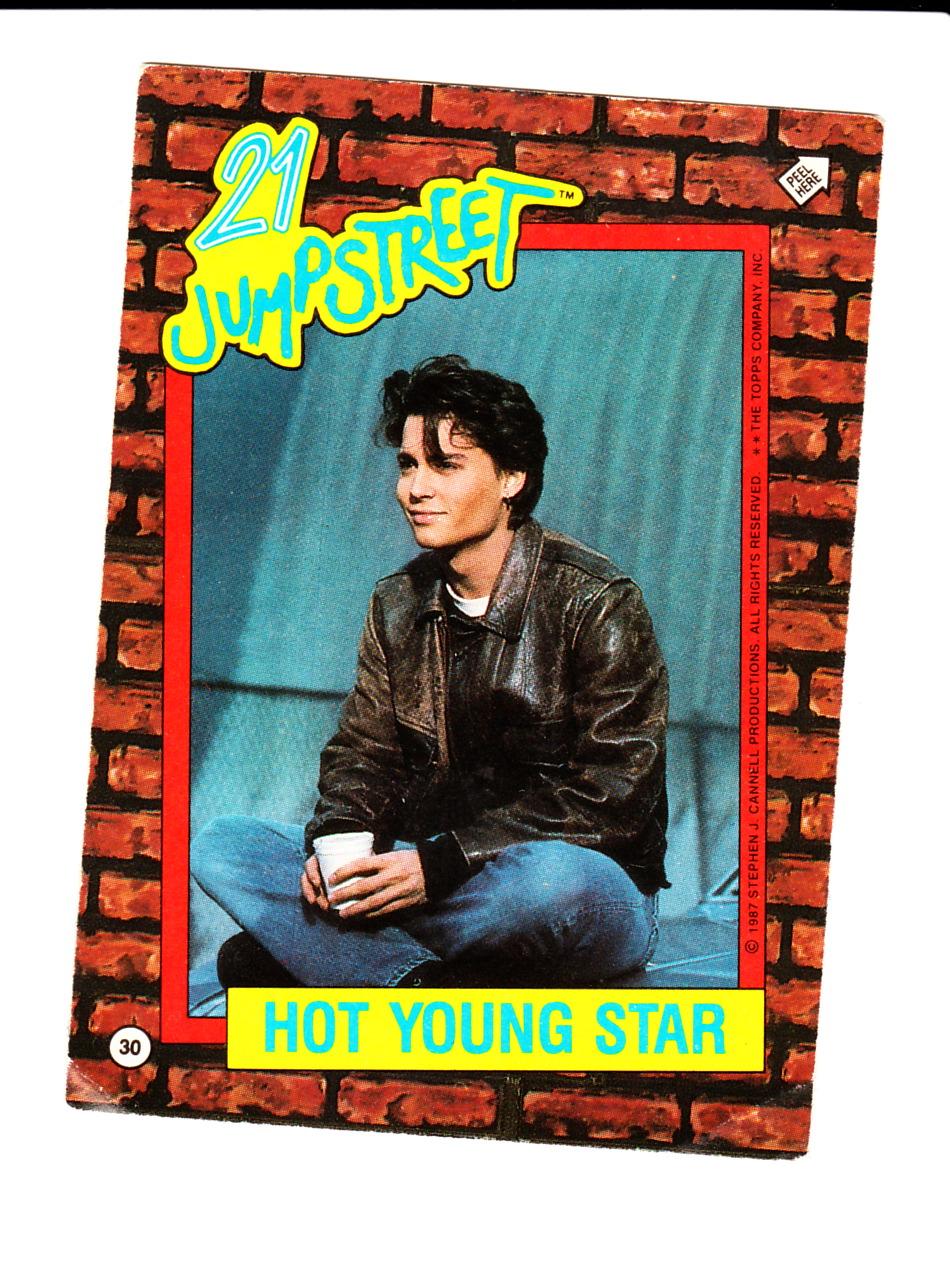 Photo Friday Johnny Depp Hot Young Star Melissa Walker