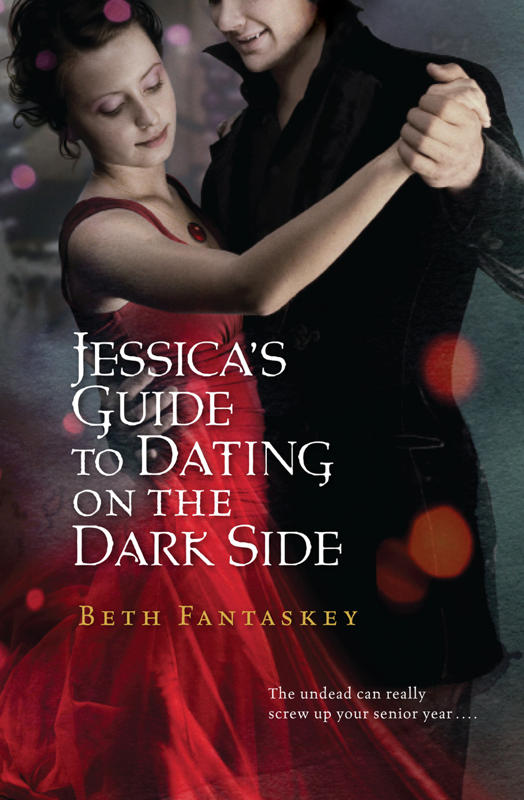 Jessicas Guide To Hookup On The Dark Side Read Online