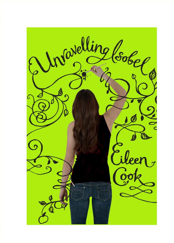 Unraveling Isobel Epub
