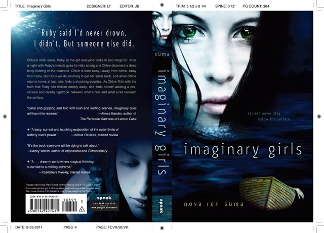 IG paperback front and back