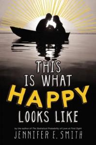 happy looks like