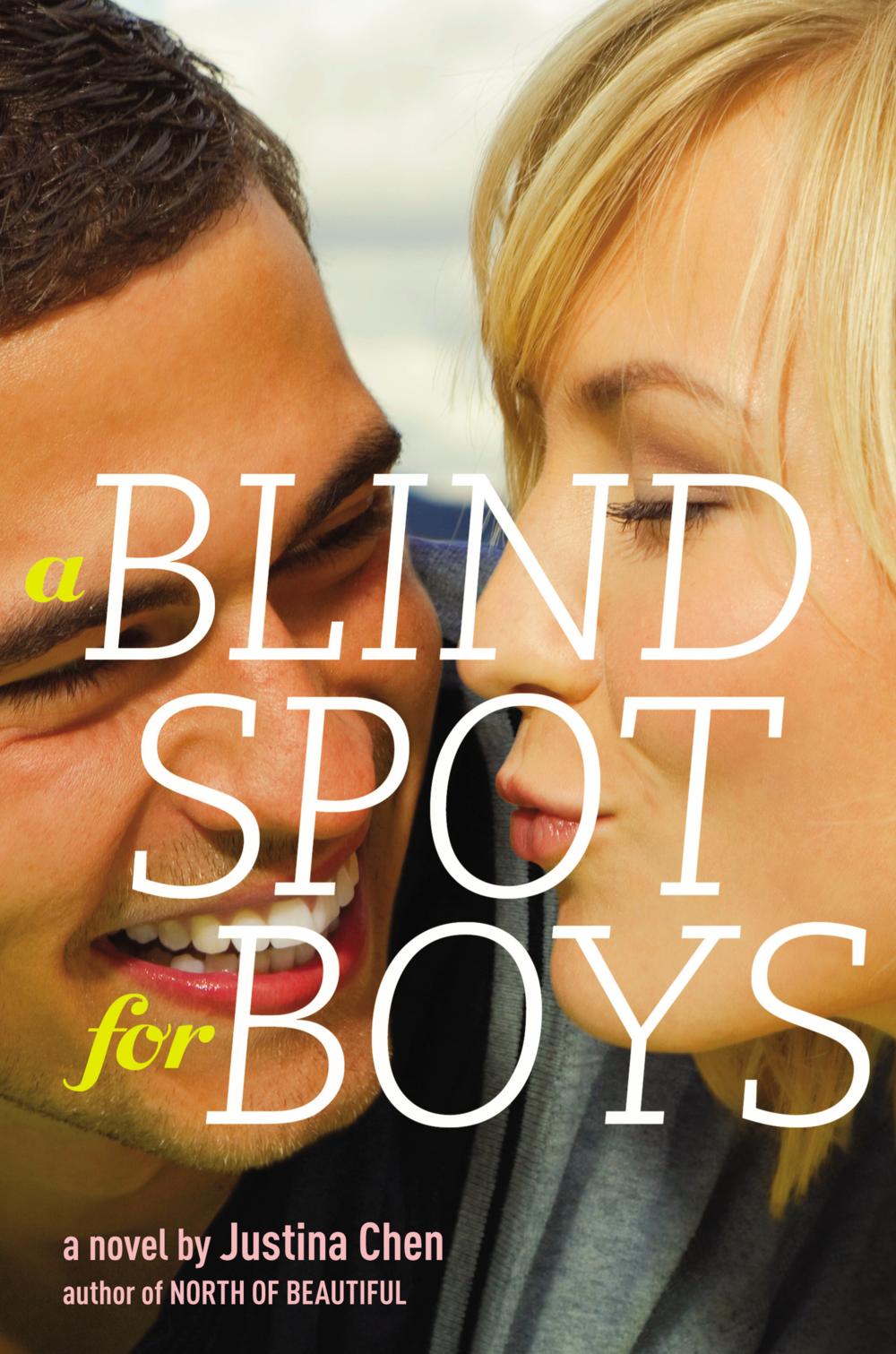 blind spot for boys