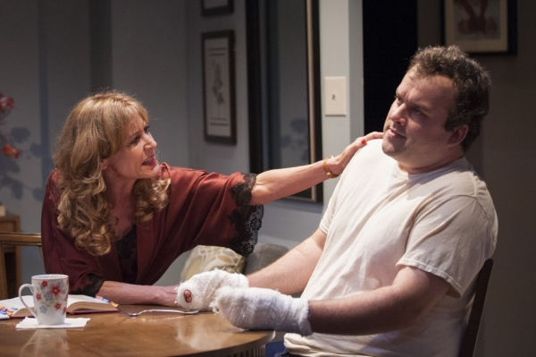Pride in the Falls of Autrey Mill   opens at Arlington's Signature Theater, directed by Michael Kahn, starring Oscar, Emmy, and Golden Globe winner Christine Lahti.
