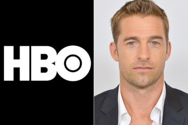 Paul joins Ryan Murphy's show  Open , in development at HBO, as a staff writer.