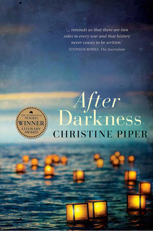 After Darkness, Christine Piper