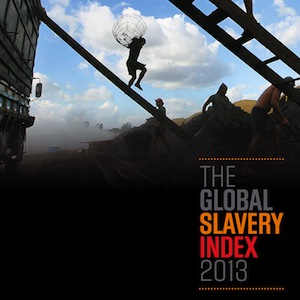 The 2013 Global Slavery Index Walk Free Foundation