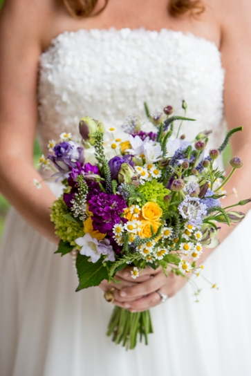 Wildflower Wedding Bouquets Ireland Wildflowers Tattoo Idea Ink