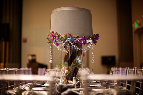 Featured on Couture Colorado - Modern Chic City Wedding