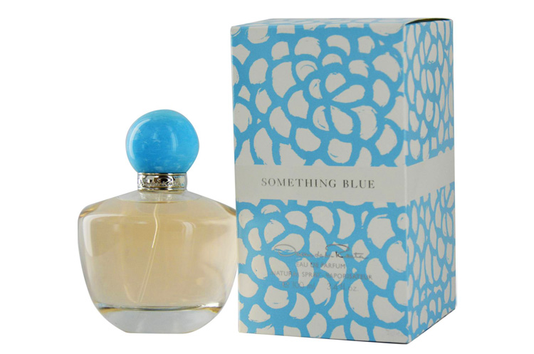 Something Blue Perfume