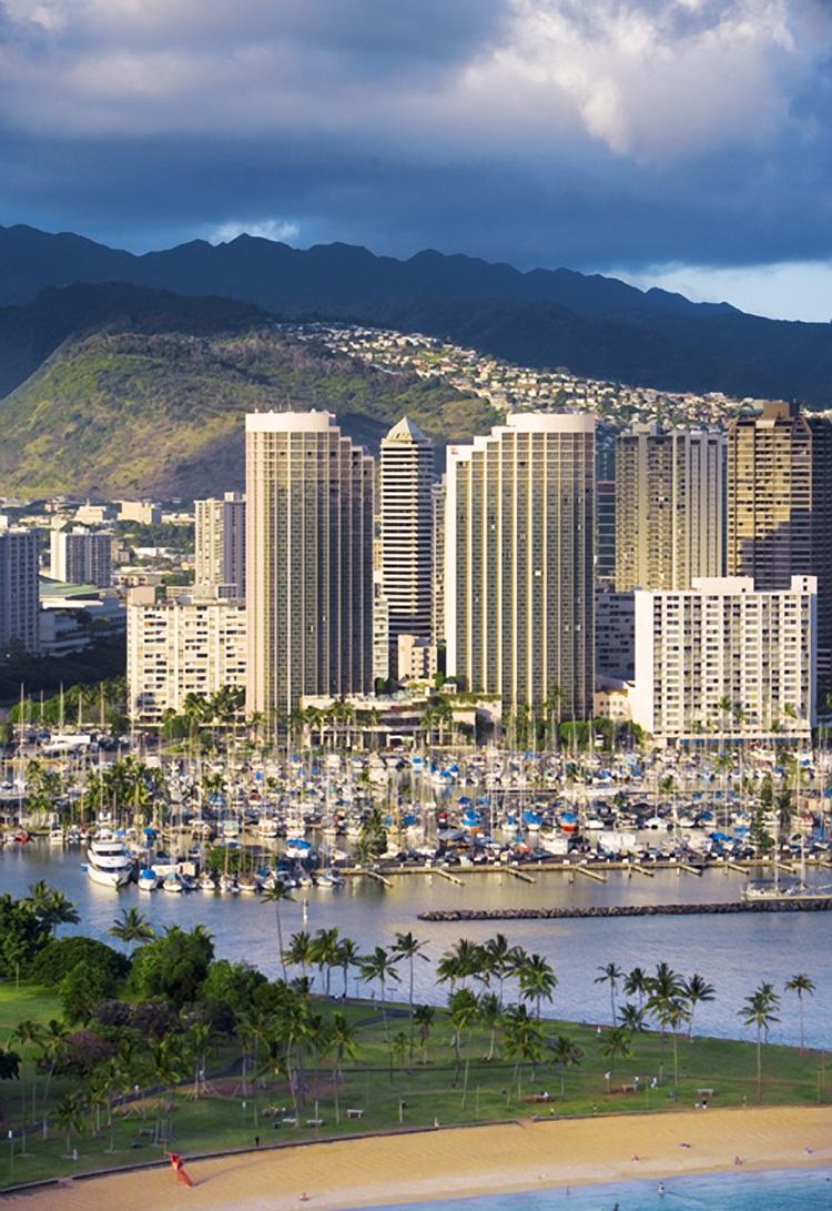 Hawaii-Prince