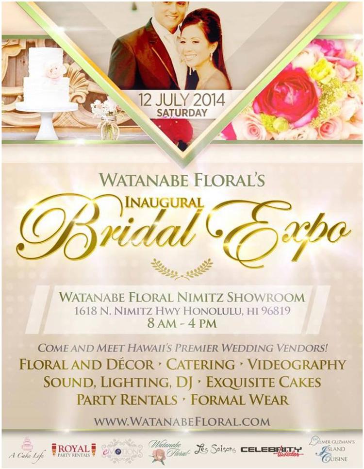 Watanabe-Bridal