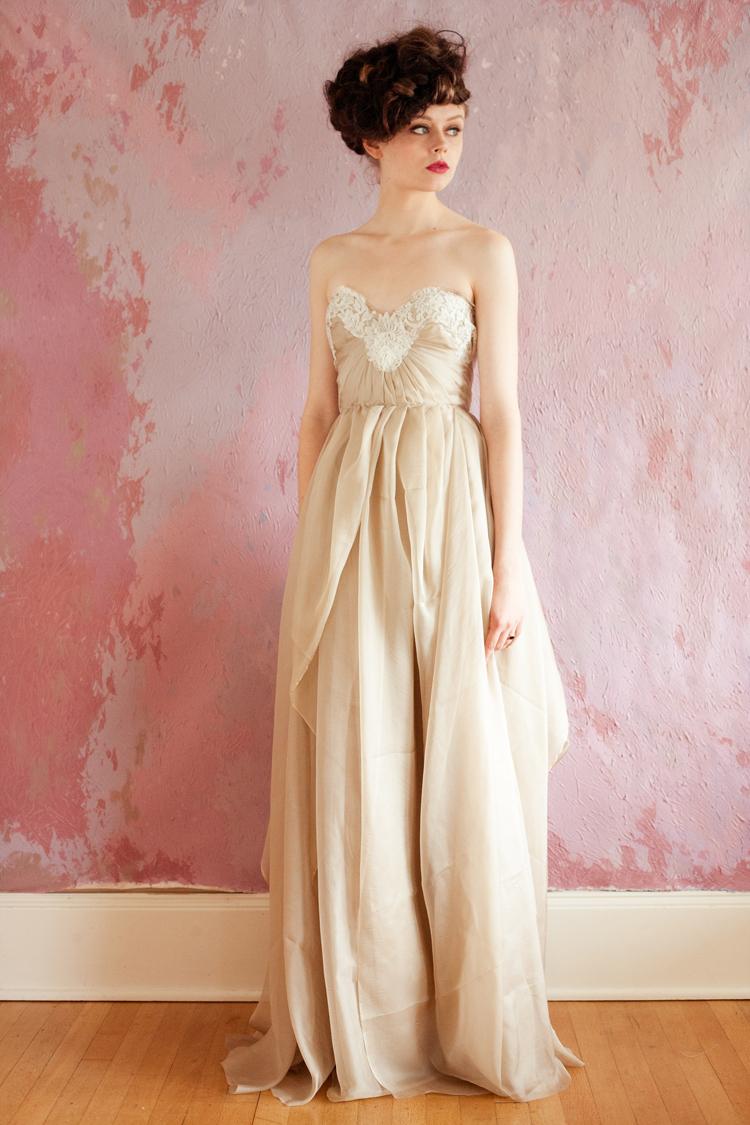 amour dress