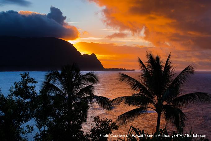 Kauai — Hawaii Wedding Style