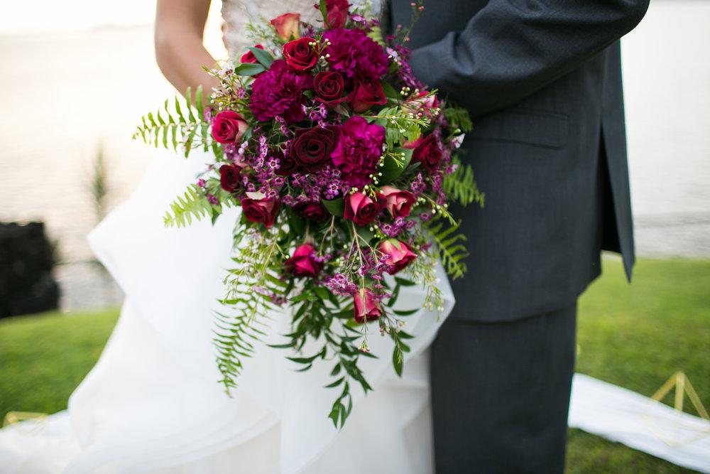 Wainaku Executive Center Wedding
