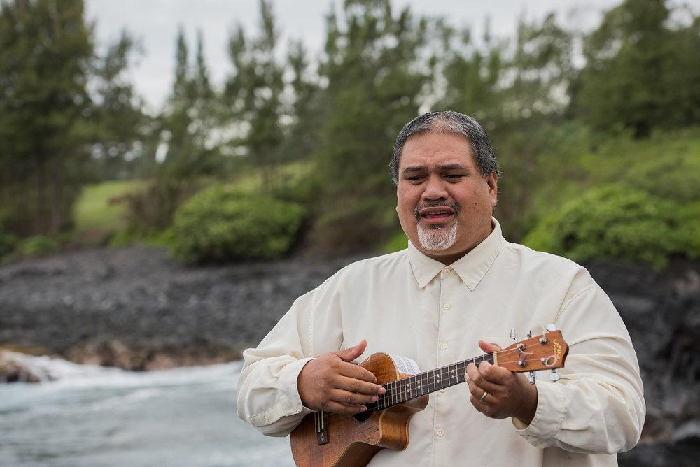 Secluded Oceanside Wedding In Hana Maui