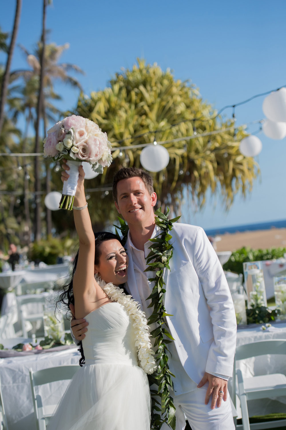 The Westin Maui Resort & Spa Wedding