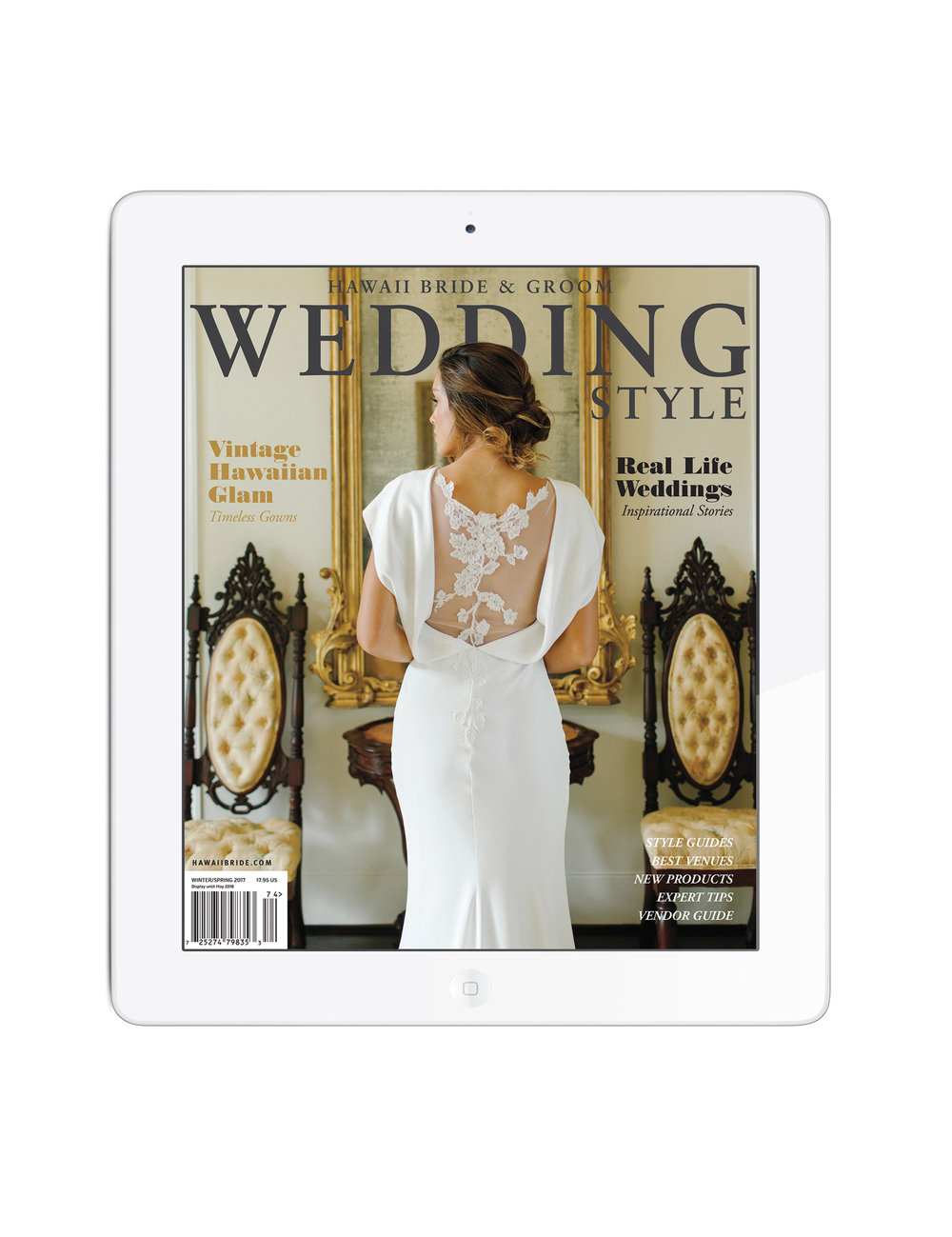 Winter/Spring 2017 - DIGITAL COPYIsSUE 53$4.99
