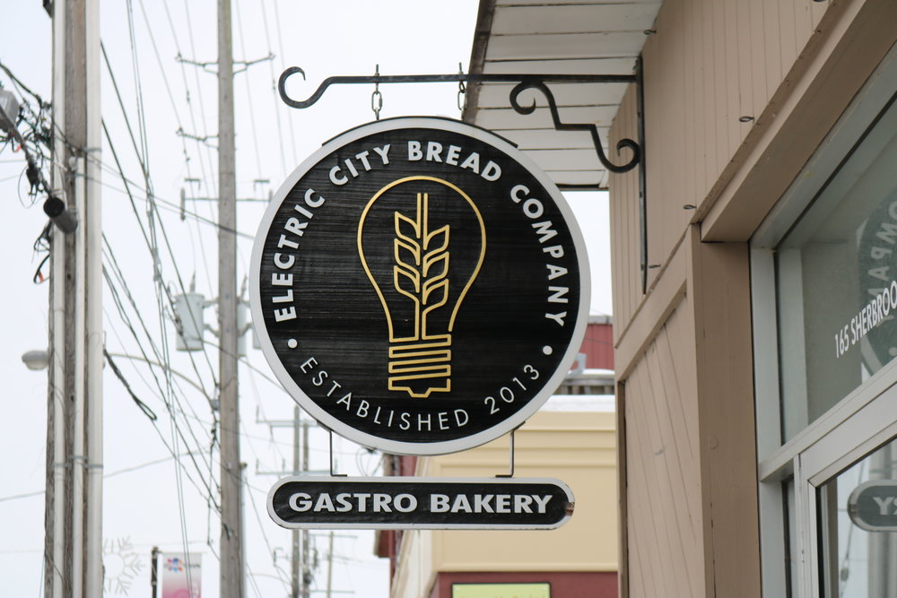 Electric City Solstice   Peterborough is home to one of our bakery partners, Electric City Bread Co. and also home to beautiful parks and an incredibly peaceful riverfront.  One of our favorite places to run errands or just hang out.    Brazil Yellow Bourbon and Ethiopia Yirgacheffe.