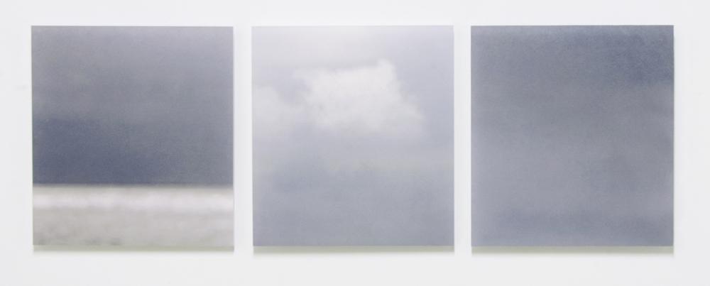 Sea /Sky, No.2