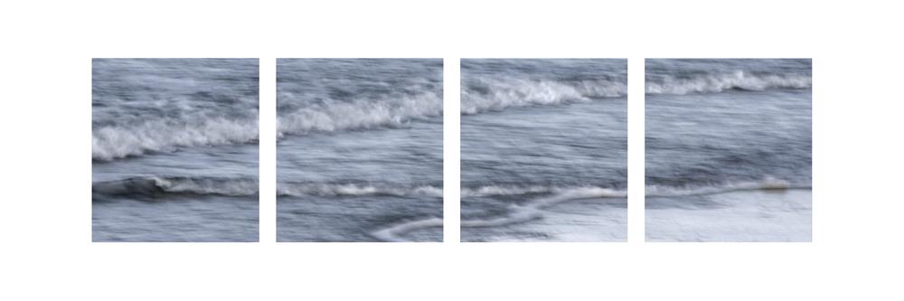 Ocean's Edge, No.3
