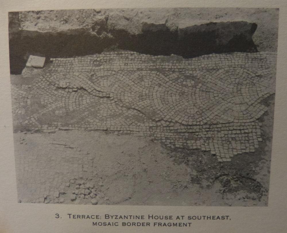 Mosaic in Situ