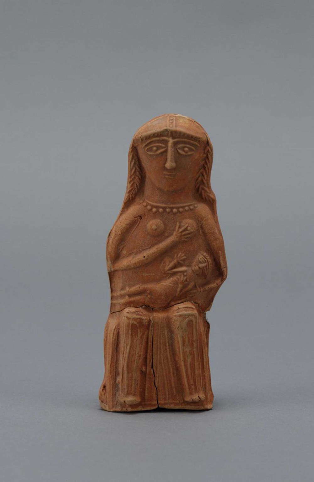 Figurine of Nysa