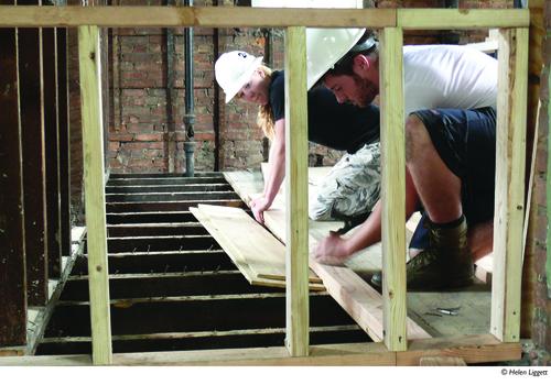 REbuild: framing 2