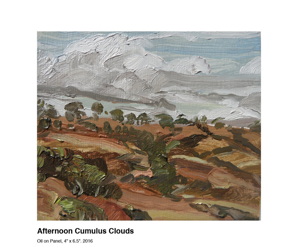Afternoon Cumulus Clouds.jpg