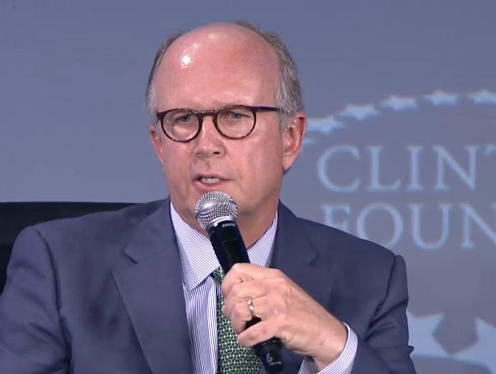 Trever Fetter, CEO, Tenet Healthcare
