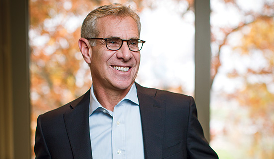 George Barrett, CEO, Cardinal Health