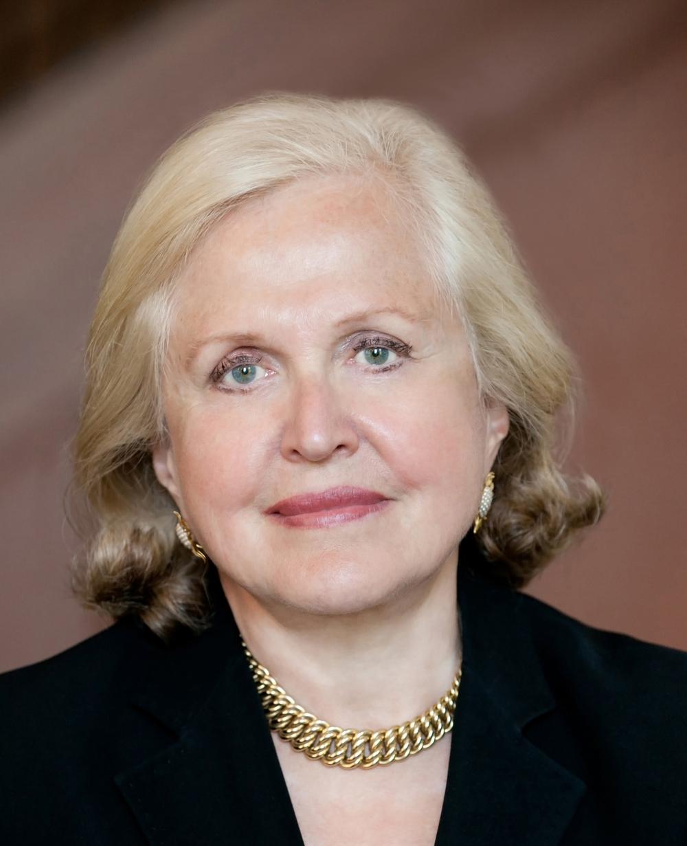 Regina Herzlinger, Prof., HBS