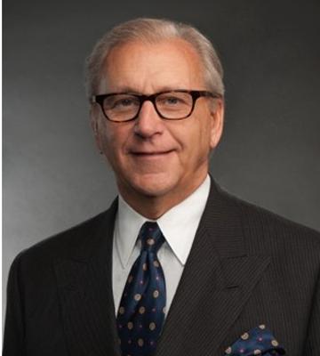 Steve Bonner, Former CEO, CTCA