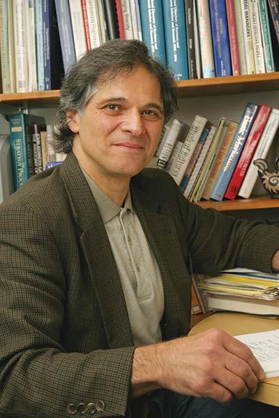 Jon Chilingerian, Prof., Heller School, Brandeis