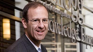 Joel Shalowitz, Prof., Kellogg School