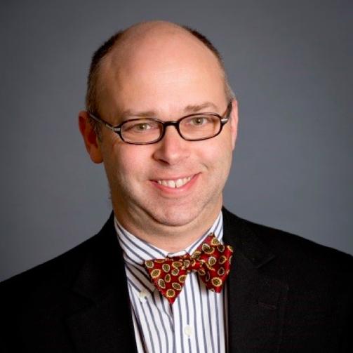 Larry Van Horn, Prof., Owen School, Vanderbilt