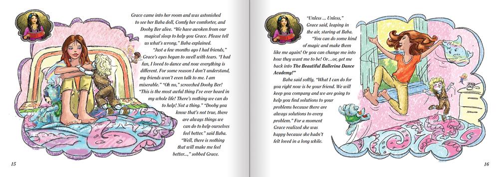 Miss Bonita Book3