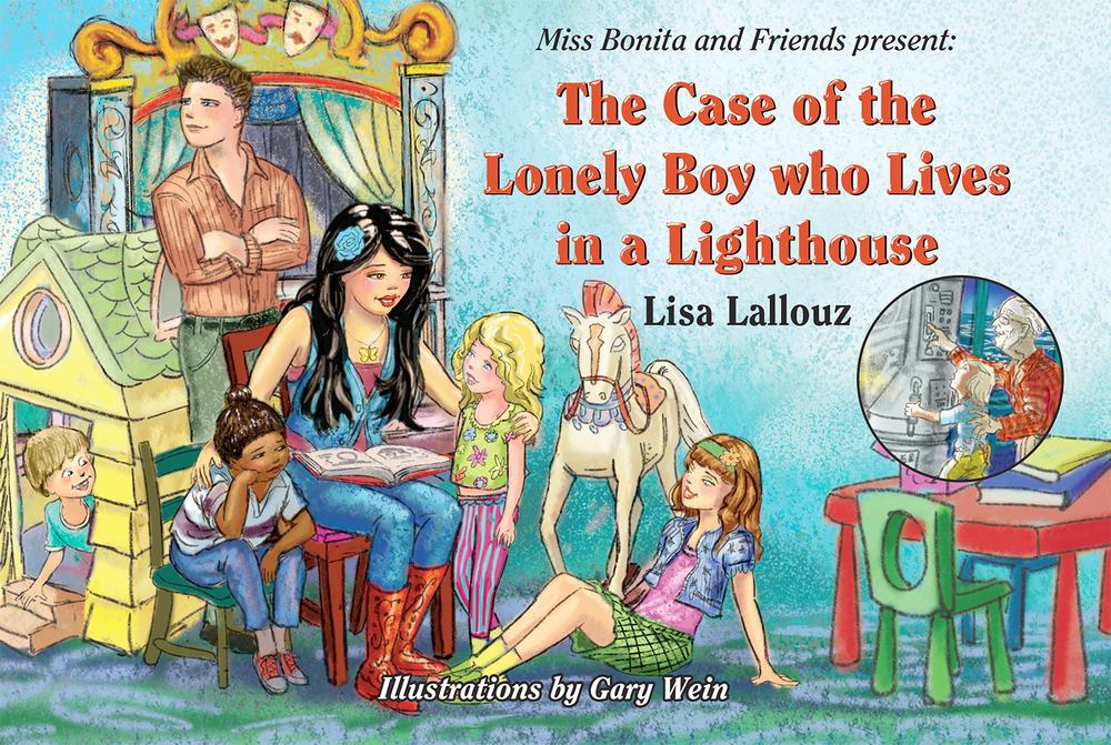 Miss Bonita Book2