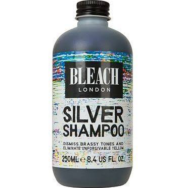 Recommended Purple Shampoo  Silver Shampoo   Boots  £5.00