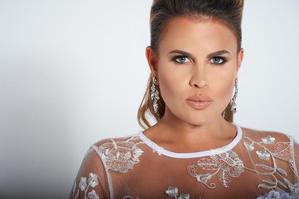 Nadia Essex - TV Host