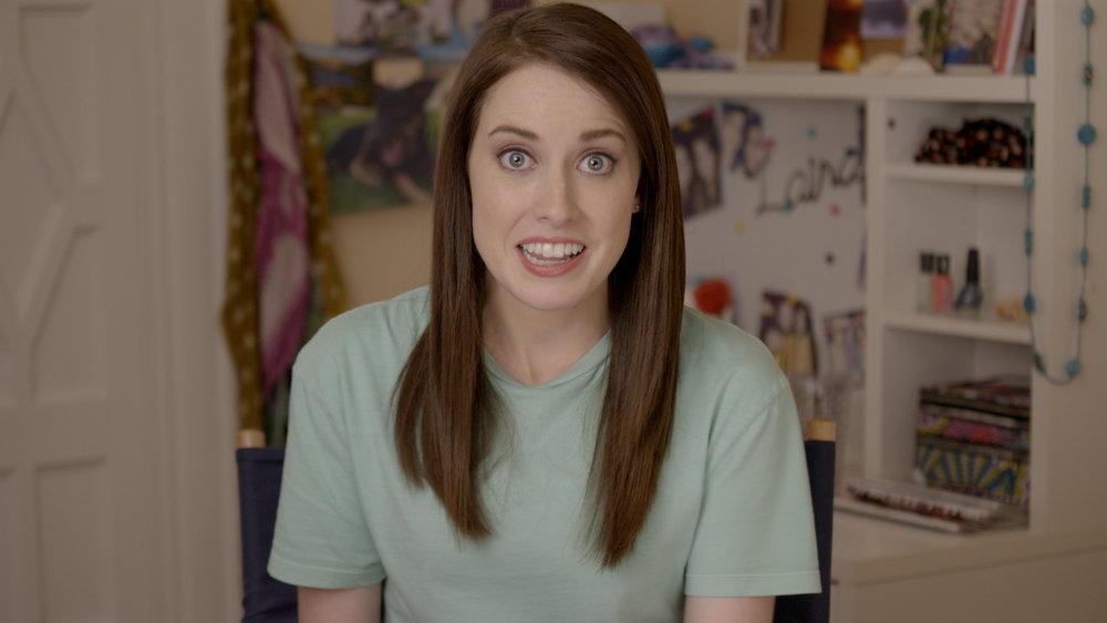 AutoTrader - Overly Attached Girlfriend - interview smile.jpg