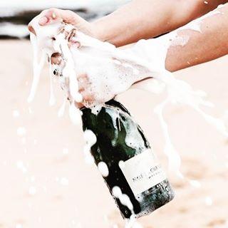 Friday!!! #friyay #champagne