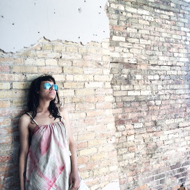 another peek from our shoot yesterday… so excited I can't stop showing you even though we aren't even close to done editing all these photos! #ss15lookbook #photoshoot #bricknshade #summer15