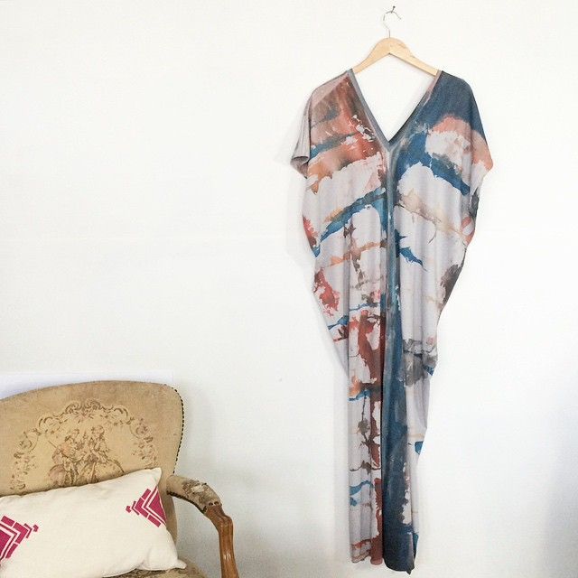 MPLS SERIES by ACG will be available just in time for   🌔MOTHERS DAY 🌖 Our trunk show release will take place Thursday May 7th at Gallery 360. More details soon! #trunkshow #acgdesignstudio #acgmpls #handdyed #mplsdesign #caftan