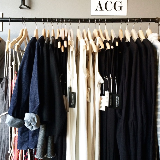 the #springcollection is now up at #showroommpls!! so excited to welcome this beautiful weather with new #sundresses #jeanjackets and #comfy #knit #maxidresses #touchitxacg #ss15
