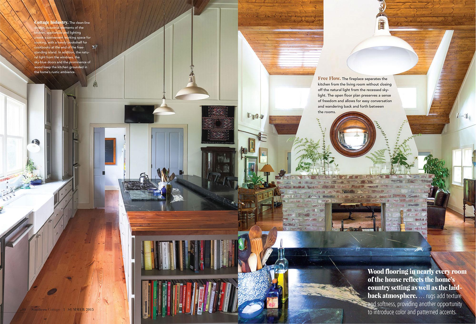 southern cottage u2014 logan killen interiors